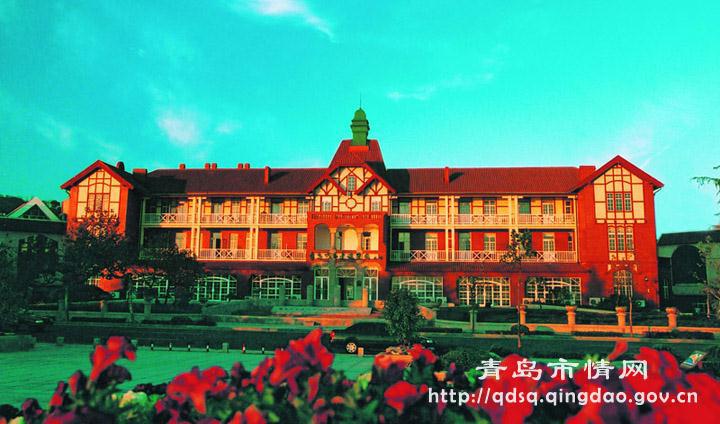 海滨旅馆旧址