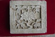 莱西民间砖雕
